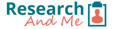 Research And Me Logo
